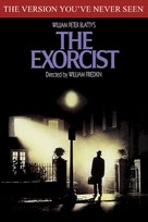The Exorcist - DVD cover (xs thumbnail)