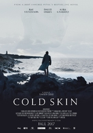 Cold Skin - Movie Poster (xs thumbnail)