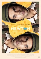 Newton - Indian Concept movie poster (xs thumbnail)