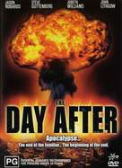 The Day After - Australian DVD movie cover (xs thumbnail)