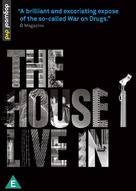 The House I Live In - British DVD cover (xs thumbnail)