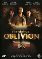 Sands of Oblivion - Dutch DVD movie cover (xs thumbnail)