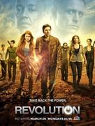 """Revolution"" - Movie Poster (xs thumbnail)"