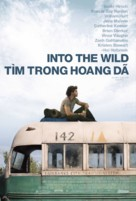 Into the Wild - Vietnamese Movie Poster (xs thumbnail)