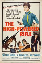 The High Powered Rifle - Movie Poster (xs thumbnail)