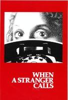 When a Stranger Calls - Movie Cover (xs thumbnail)