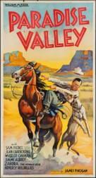 Paradise Valley - Movie Poster (xs thumbnail)