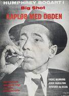 The Big Shot - Danish Movie Poster (xs thumbnail)