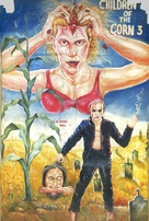 Children of the Corn III - Ghanian Movie Poster (xs thumbnail)