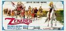 Zenabel - Italian Movie Poster (xs thumbnail)