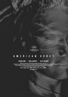 American Honey - Mexican Movie Poster (xs thumbnail)