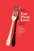 Eat Pray Love - poster (xs thumbnail)