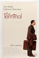 The Terminal - Movie Poster (xs thumbnail)