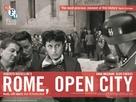 Roma, città aperta - British Re-release poster (xs thumbnail)