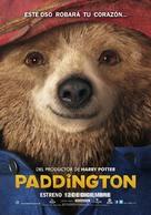 Paddington - Ecuadorian Movie Poster (xs thumbnail)
