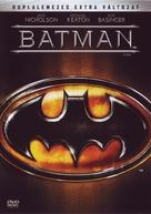 Batman - Hungarian Movie Cover (xs thumbnail)
