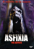 The Asphyx - Spanish Movie Cover (xs thumbnail)