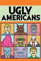 """Ugly Americans"" - Movie Poster (xs thumbnail)"