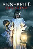 Annabelle: Creation - Movie Cover (xs thumbnail)