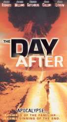 The Day After - VHS cover (xs thumbnail)