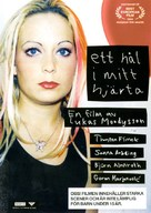 A Hole in My Heart - Norwegian DVD movie cover (xs thumbnail)