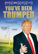 You've Been Trumped - DVD cover (xs thumbnail)