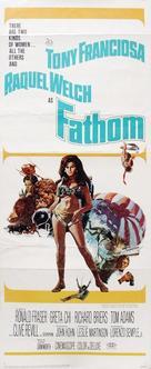 Fathom - Movie Poster (xs thumbnail)