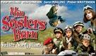 Min søsters børn vælter Nordjylland - Danish Movie Poster (xs thumbnail)