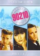 """Beverly Hills, 90210"" - DVD cover (xs thumbnail)"