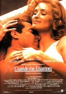 Everybody's All-American - Spanish poster (xs thumbnail)