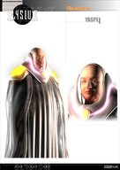 Elysium - poster (xs thumbnail)