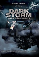Dark Storm - French Movie Poster (xs thumbnail)
