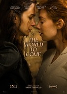 The World to Come - Movie Poster (xs thumbnail)