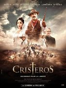 For Greater Glory: The True Story of Cristiada - French Movie Poster (xs thumbnail)