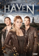 """""""Haven"""" - Canadian DVD movie cover (xs thumbnail)"""