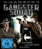 Gangster Squad - German Movie Cover (xs thumbnail)