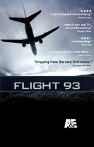 Flight 93 - Movie Poster (xs thumbnail)