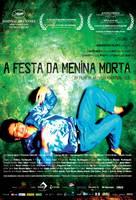 A Festa da Menina Morta - Brazilian Movie Poster (xs thumbnail)