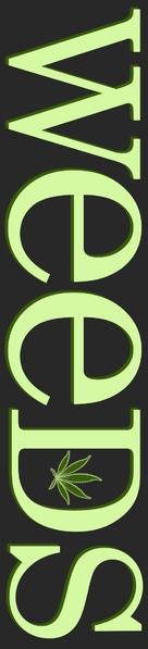 """Weeds"" - Logo (xs thumbnail)"