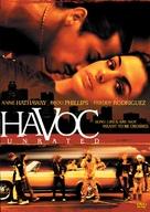 Havoc - DVD cover (xs thumbnail)