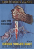 Hands of the Ripper - German DVD cover (xs thumbnail)