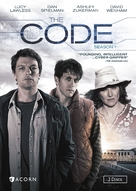 """""""The Code"""" - British Movie Cover (xs thumbnail)"""