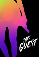 The Guest - Movie Poster (xs thumbnail)