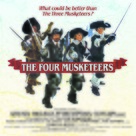 The Four Musketeers - Movie Poster (xs thumbnail)