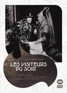 Visiteurs du soir, Les - French Movie Cover (xs thumbnail)