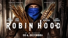 Robin Hood - Slovak Movie Cover (xs thumbnail)