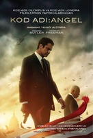 Angel Has Fallen - Turkish Movie Poster (xs thumbnail)