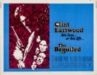 The Beguiled - Movie Poster (xs thumbnail)