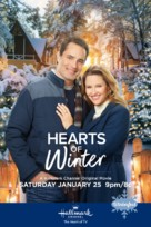 Hearts of Winter - Movie Poster (xs thumbnail)
