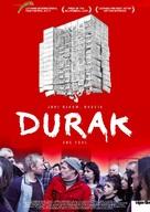 Durak - Swiss Movie Poster (xs thumbnail)